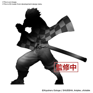 Demon Slayer - Tanjiro Kamado Model Kit