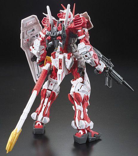 Gundam Astray Red Frame RG 1/144 Model Kit
