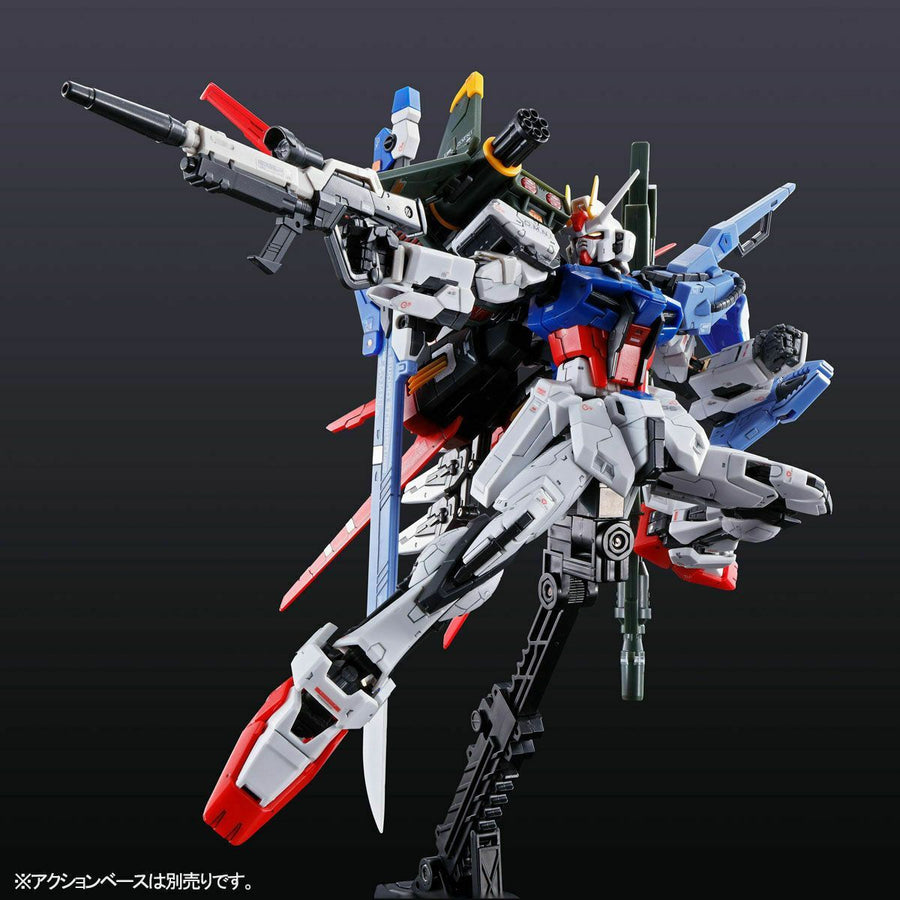 Gundam Seed - Perfect Strike Gundam RG 1/144 Model Kit