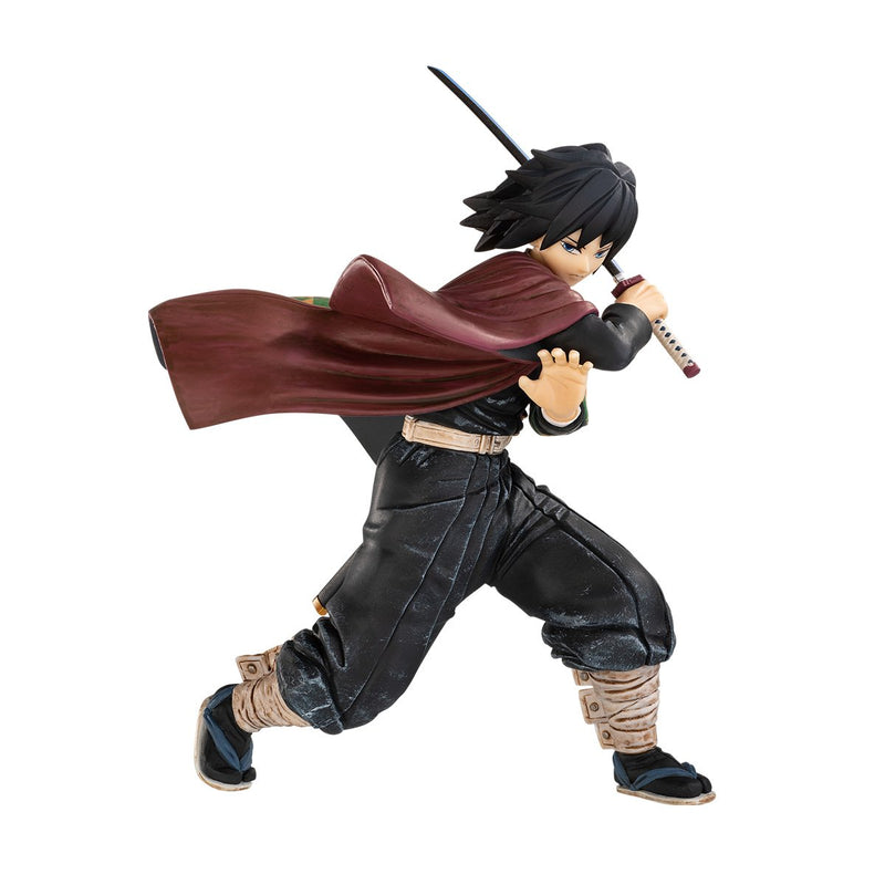 Demon Slayer - Giyu Tomioka Variation 2 Ichibansho Figure