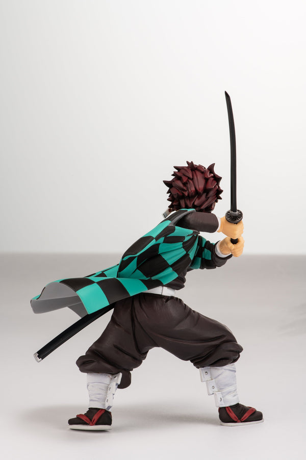 Demon Slayer - Tanjiro Kamado (The Second) Ichiban Figure