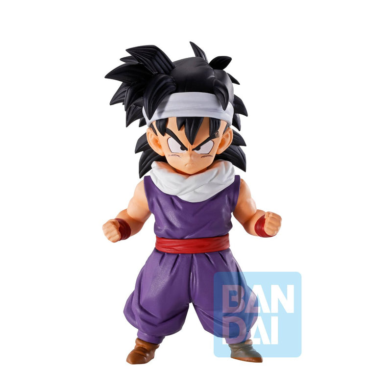 Dragon Ball - Son Gohan World Tournament Super Batlle Ichibansho Figure
