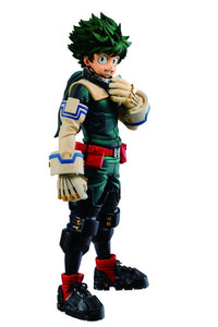 My Hero Academia - Izuku Midoriya Ichibansho Figure (Let's Begin! Ver.)