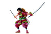 One Piece - Armor Warrior Luffytaro Ichibansho Figure