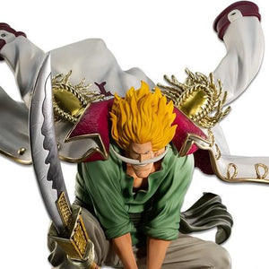 One Piece - Edward Newgate (Legends Over Time) Ichibansho Figure