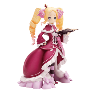 Re:Zero - Starting Life In Another World - Beatrice (Story Is To Be Continued) Bandai Ichibansho Figure