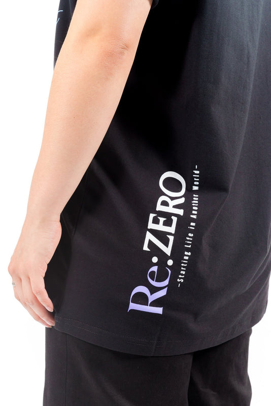 CR LOVES: Perfect Duo Tee - Re:Zero