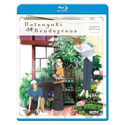 Natsuyuki Rendezvous Complete Collection (Blu-ray)