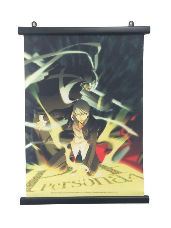 Persona 4 Wall scroll (Small)