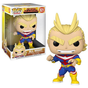 My Hero Academia - All Might Funko POP! 10