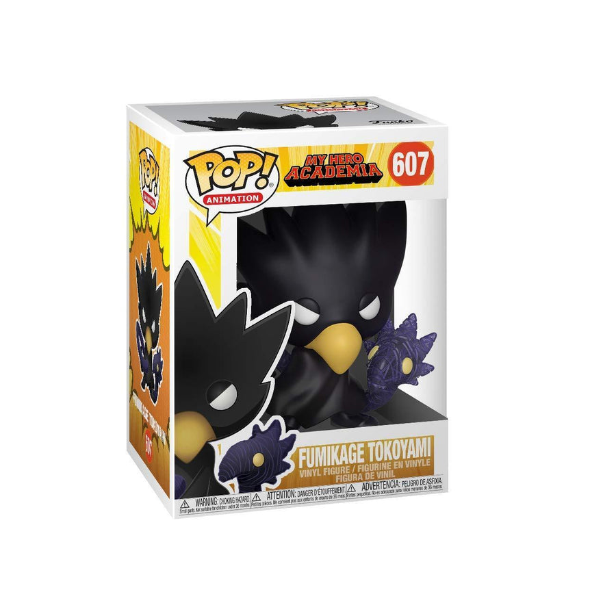 My Hero Academia - Tokoyami POP! Vinyl Figure