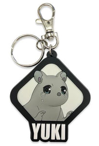 Fruits Basket Yuki Keychain