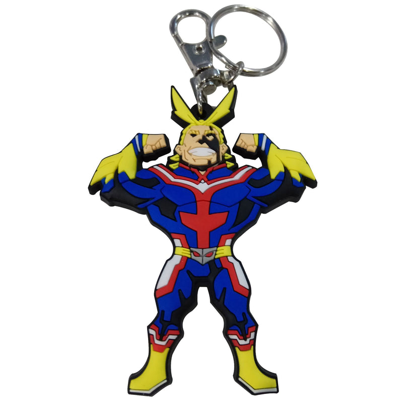 My Hero Academia - All Might PVC Keychain