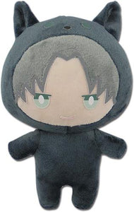 Fruits Basket Shigure Dog Plush 6