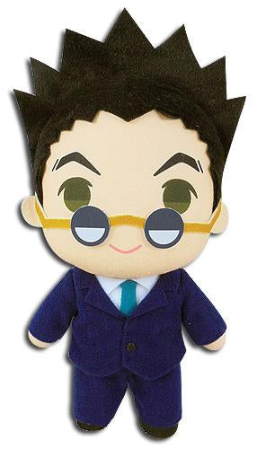 Hunter X Hunter Leorio Plush