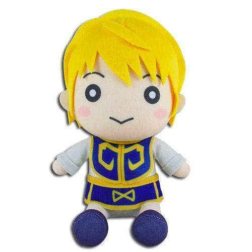 HunterxHunter Kurapika Plush