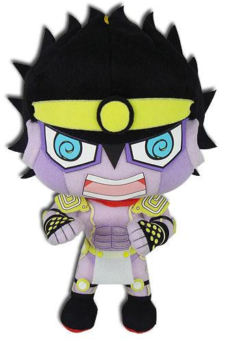 JoJo's Bizarre Adventure Star Platinum Plush