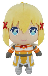 Konosuba Darkness Plush 8