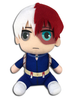 My Hero Academia Todoroki Hero Plush