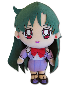 Sailor Moon Setsuna Plush