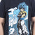 Dragon Ball Super Saiyan Blue Gogeta Tee