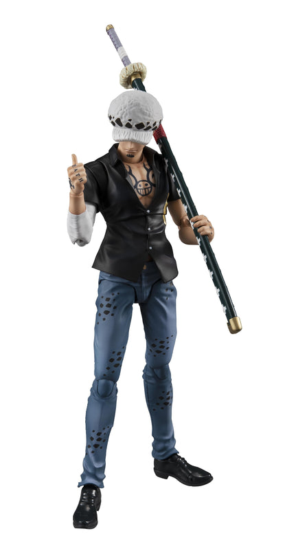 One Piece – Trafalgar Law Variable Action Heroes Figure Ver. 2