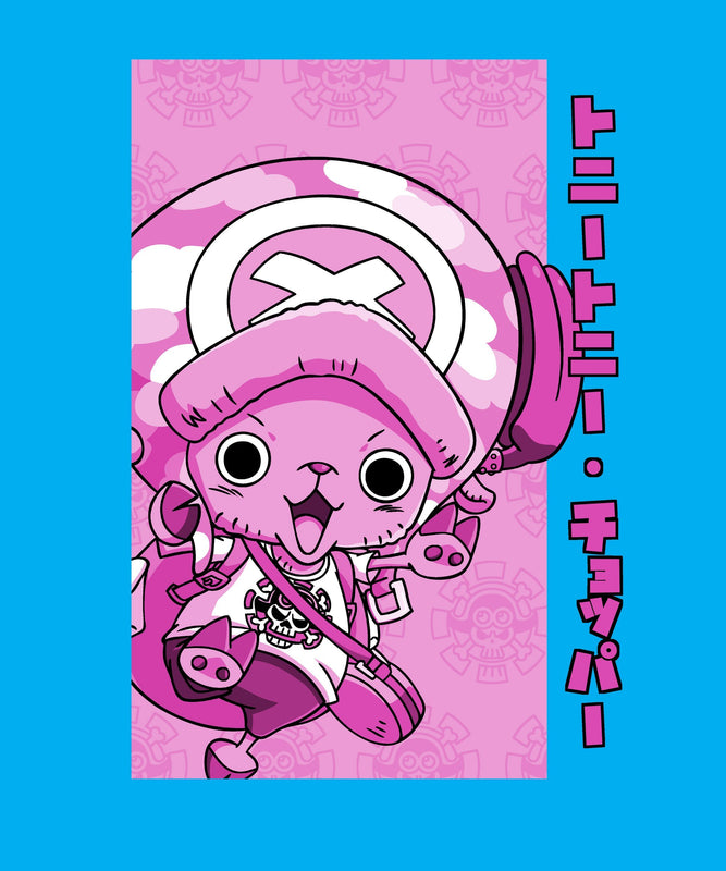 One Piece Stampede: Tony Chopper Tee - CR EXCLUSIVE!