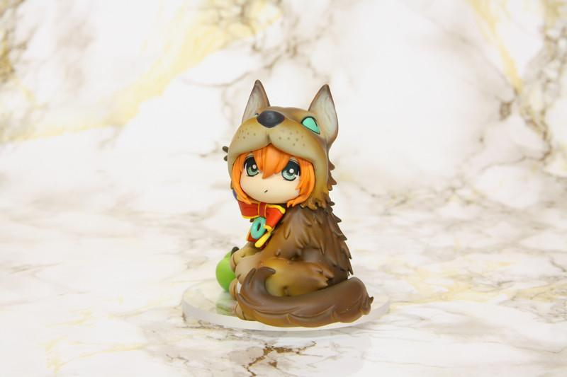 The Ancient Magus Bride Premium Vignette Mascot Collection Set (7 + Chise Wolf Costume Bonus)