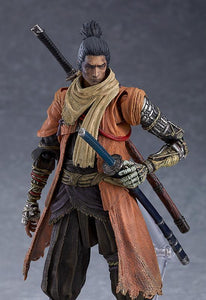 Sekiro: Shadows Die Twice - Sekiro Figma (DX Edition)