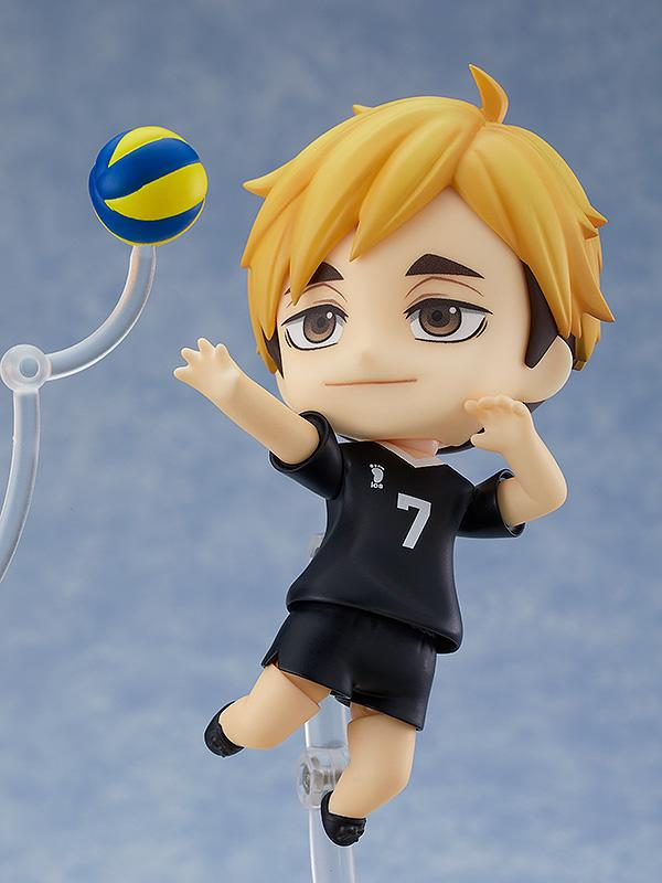 Haikyu!! To The Top - Atsumu Miya Nendoroid