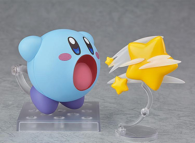 Ice Kirby Nendoroid - Kirby's Dream Land