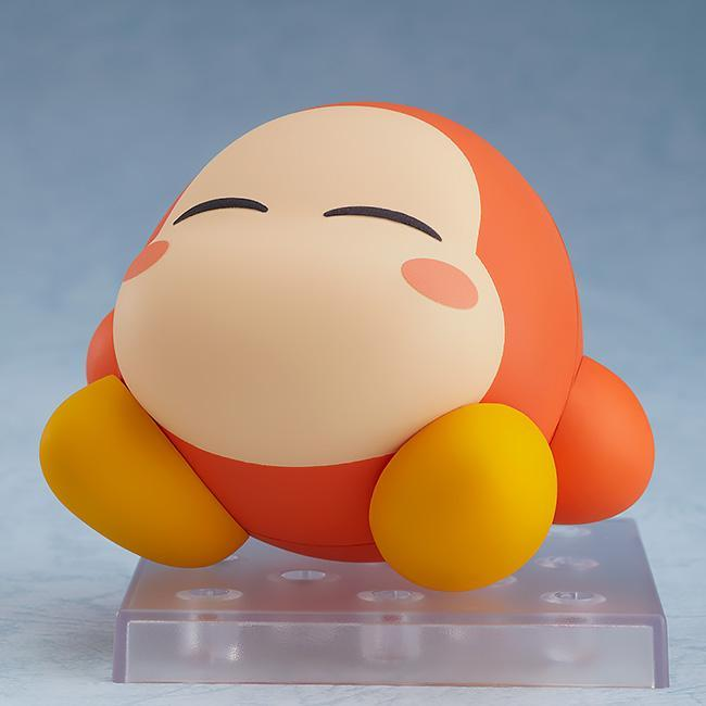 Kirby's Dream Land - Waddle Dee Nendoroid
