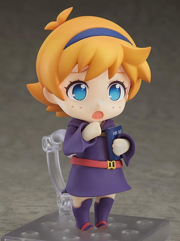 Little Witch Academia - Lotte Jansson Nendoroid