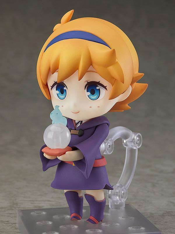 Lotte Jansson Nendoroid - Little Witch Academia