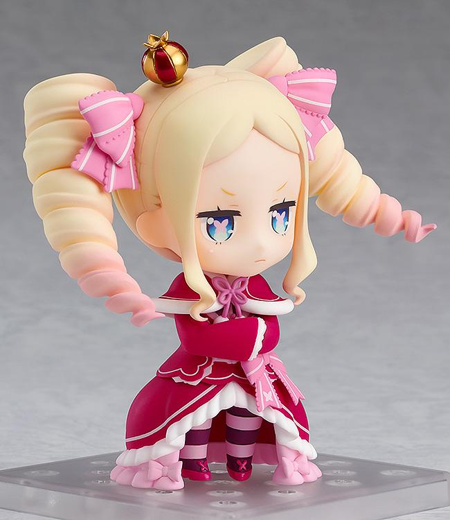 Re:Zero Starting Life in Another World - Beatrice Nendoroid (Re Run)
