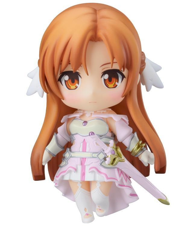 Sword Art Online Alicization -  Asuna Nendoroid [Stacia, the Goddess of Creation]