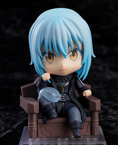 That Time I Got Reincarnated As A Slime - Rimuru Nendoroid (Demon Lord Ver)