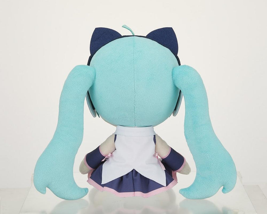Hatsune Miku - Birthday 2021 Big Plush