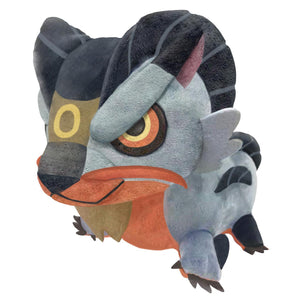 Monster Hunter - Almudron Chibi Plush