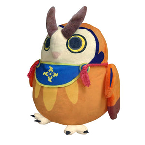 Monster Hunter - Cohoot Chibi Plush
