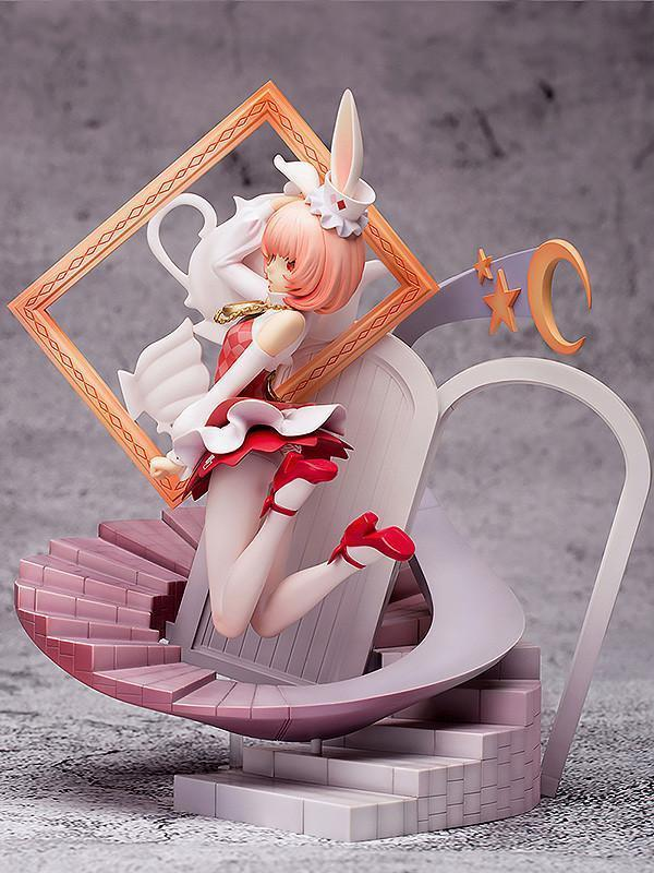 Alice in Wonderland - Another White Rabbit 1/8th Scale Figure