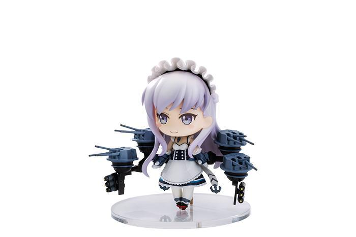 Azur Lane - HMS Belfast Ver. Minicraft Series Non-Scale Figure