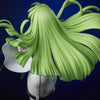 Code Geass Lelouch of the Rebellion - C.C. PVC Figure