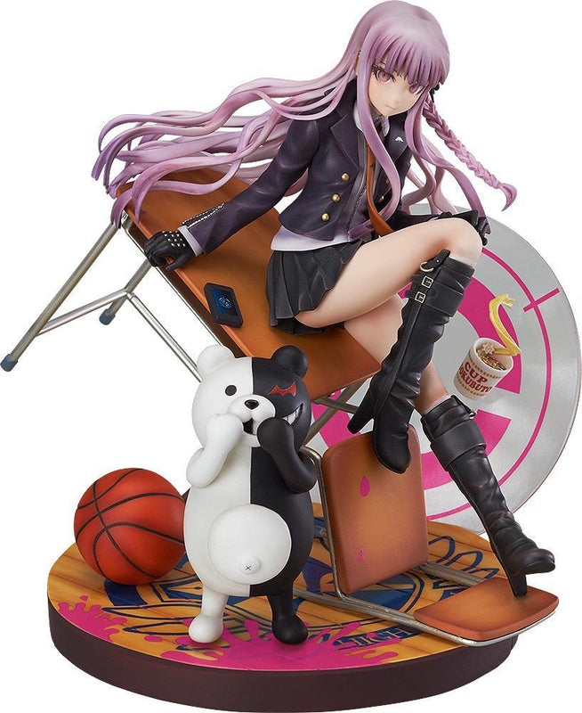 Danganronpa - Kyoko Kirigiri 1/8 Scale Figure (2nd Re-run)