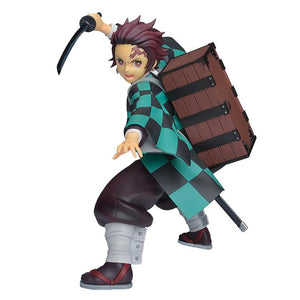 Demon Slayer - Kamado Tanjiro SPM Figure