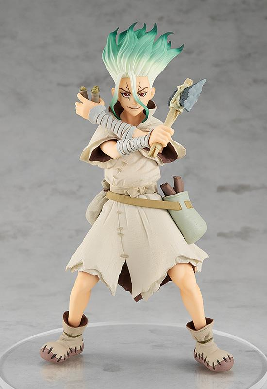 Dr. STONE - Senku Ishigami Pop Up Parade