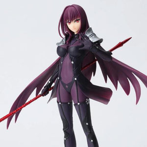 Fate/EXTELLA LINK - Scathach Figure