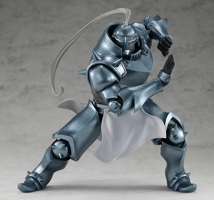 Fullmetal Alchemist: Brotherhood - Alphonse Elric Pop Up Parade