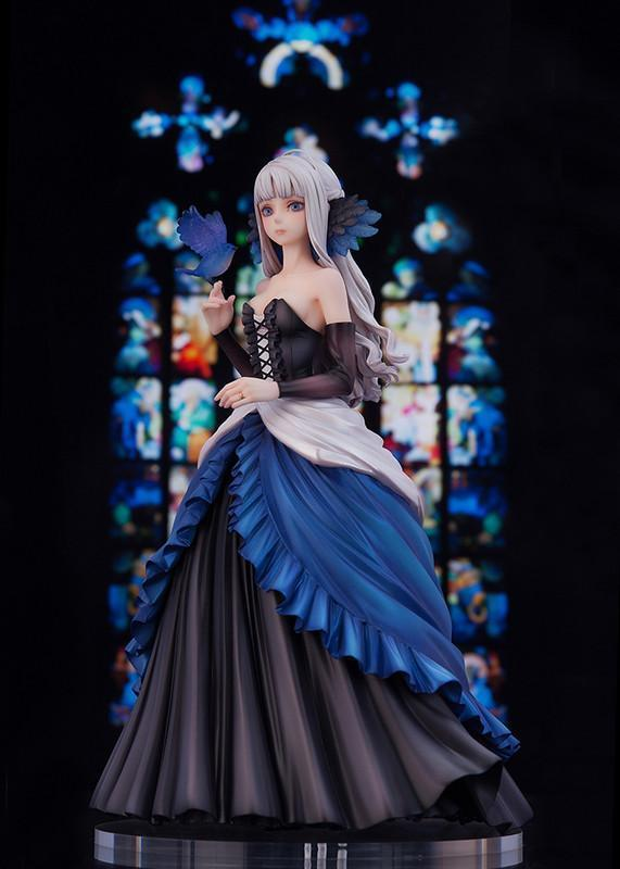 Gwendolyn Dress Ver. Non Scale Figure:  - Odin Sphere Leifdrasir