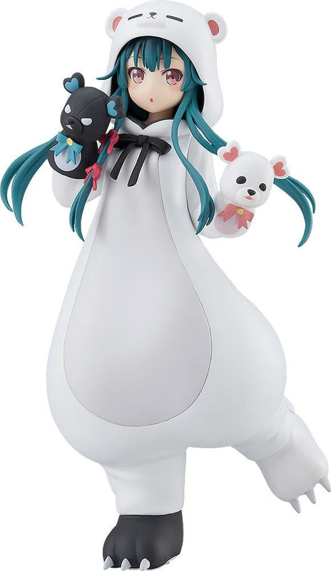 Kuma Kuma Kuma Bear - Yuna (White Bear Ver) Pop Up Parade